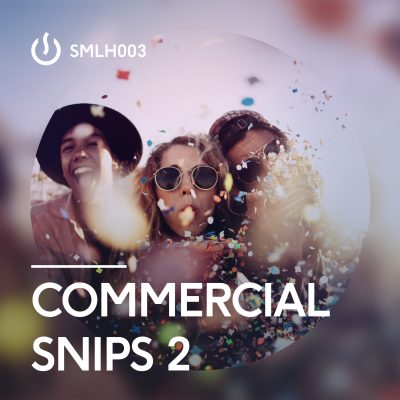 SMLH003 Commercial Snips 2 A