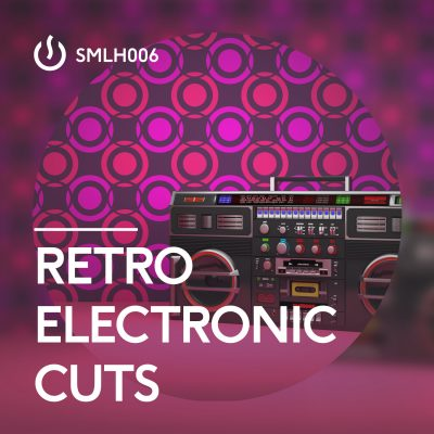 SMLH006 Retro Electronic cuts